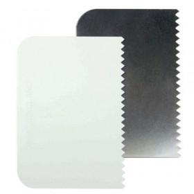 PME PLASTIC SIDE SCRAPER
