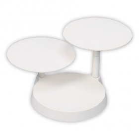 CAKE STAND, 3 TIERS.