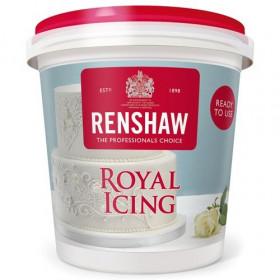 RENSHAW ROYAL ICING -400G-
