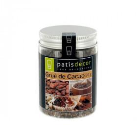 Grué de cacao Patisdécor 50 g