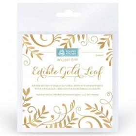 SK DESIGNER GOLD LEAF, BOOK OF 5 SHEETS