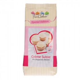 FunCakes Mix pour crème suisse - 500gr