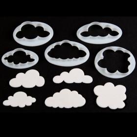 FMM Fluffy Cloud Cutters ensemble/5