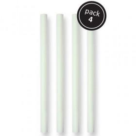 PME Plastic Dowel Rods (31 cm) pcs/4