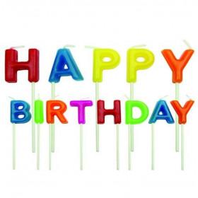 PME Candles Happy Birthday Set/13
