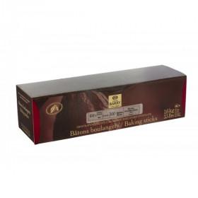 Bâton boulanger chocolat 8cm x 20 - Cacao Barry