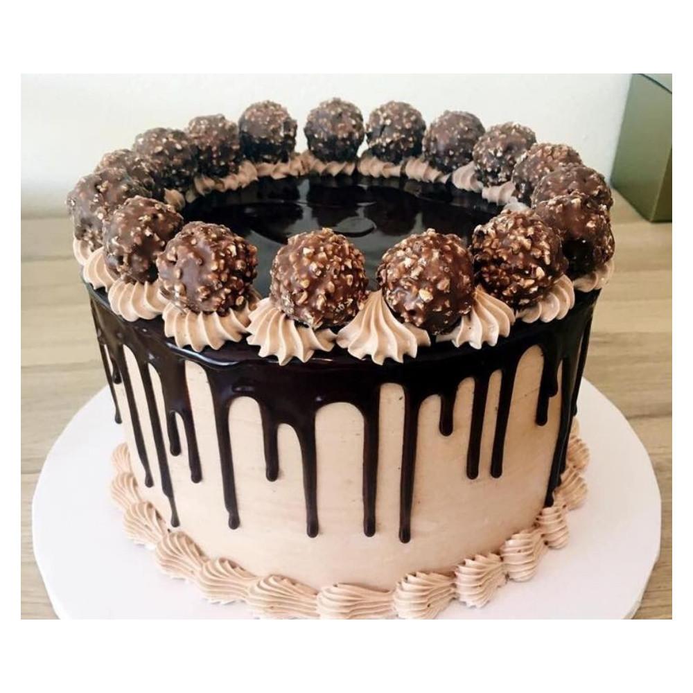 Kinder Cake (6/8 parts)