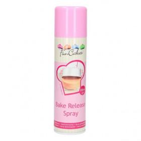 FunCakes - Spray de graissage - Démoulage 200 ml