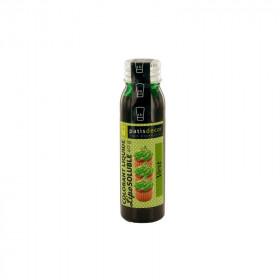 Colorant alimentaire liposoluble vert Patisdécor 40 g