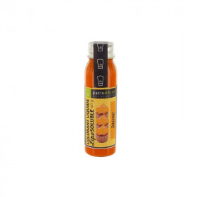 Colorant alimentaire liposoluble rouge Patisdécor 40 g