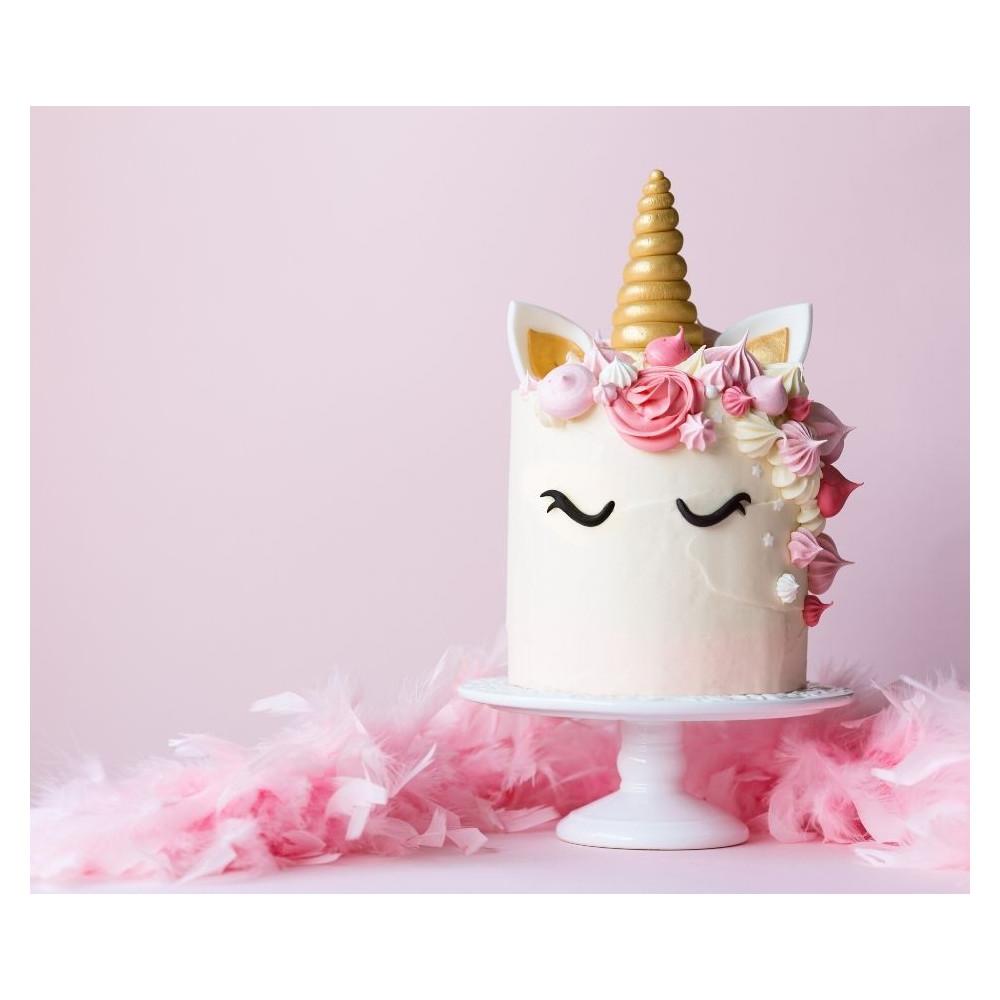 Licorne Cake