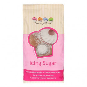 FUNCAKES SUCRE GLACE 900G