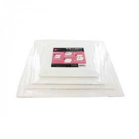 Boîte à gâteau 20 cm, hauteur 20 cm Patisdécor