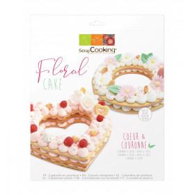 Kit Floral Cake