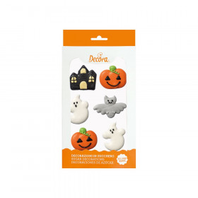 Décorations fantastiques d'Halloween