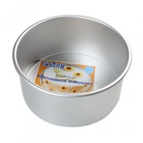 PME Extra Deep Round Cake Pan 25 x 10cm
