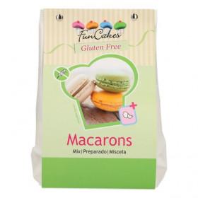 FunCakes Sucre Glace, Sans Gluten 500g