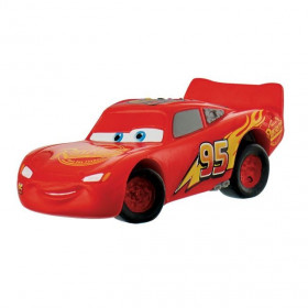 DISNEY FIGURE CARS - LIGHTNING MCQUEEN