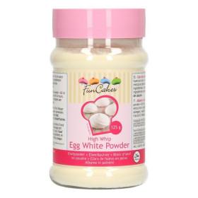 FUNCAKES EGG WHITE POWDER -HIGH WHIP-125G