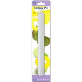 PME PLASTIC ROLLING PIN 22,5 CM