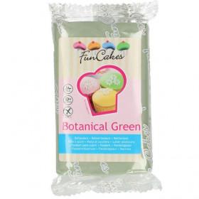 FunCakes Fondant - Vert Botanique - 250g