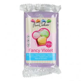 FunCakes Fondant - Fancy Violet - 250g