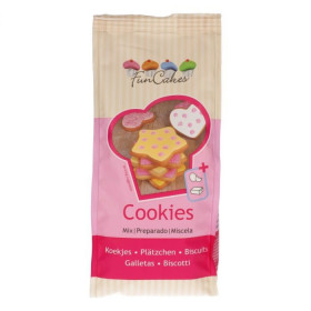FUNCAKES MIX POUR BISCUITS 500G