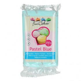 FunCakes Fondant - Pastel Blue - 250g