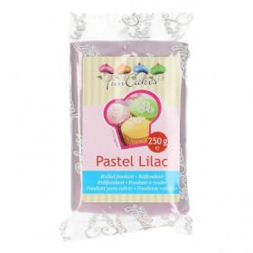 FunCakes Fondant - Pastel Lilac - 250g